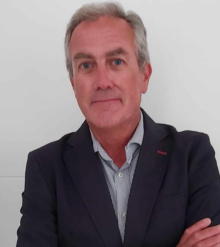 Juan Louro, nuevo director del Centro Comercial Vialia de Vigo