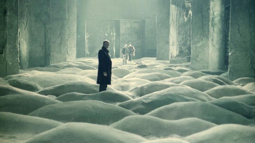 El Albéniz y el Museo Ruso celebran el cine absoluto de Tarkovsky