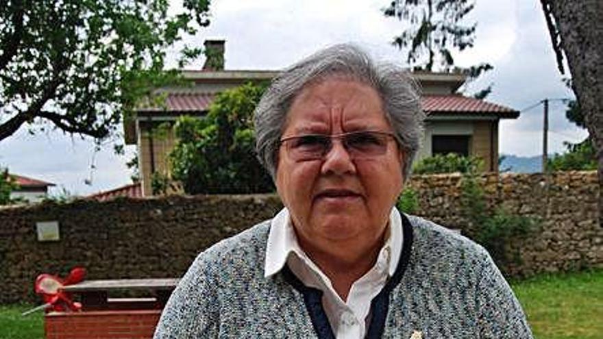 Bea Corzo preside el Orfeón Condal