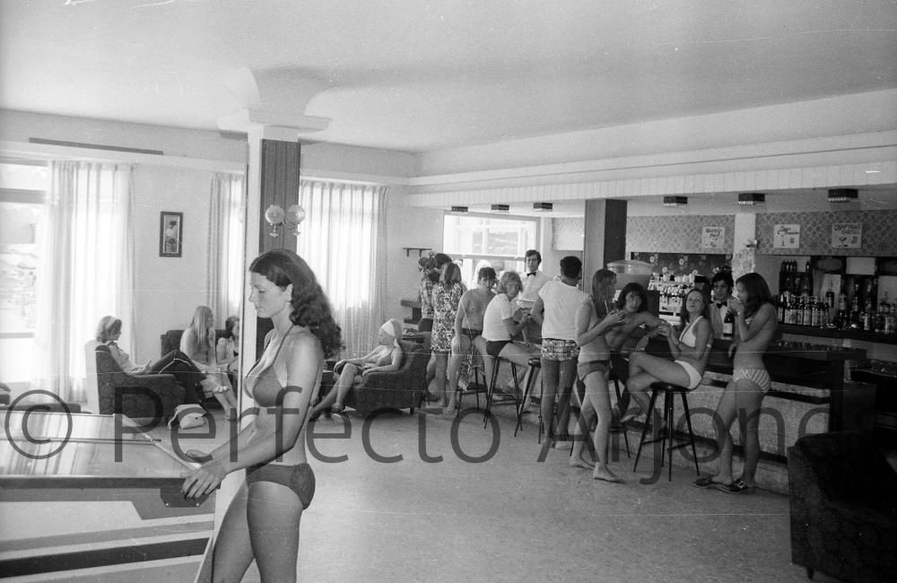 BENIDORM 1972