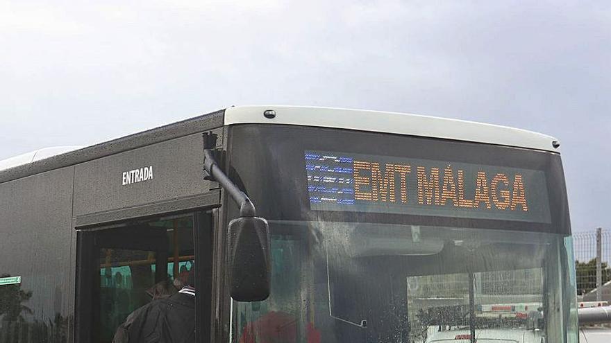 Málaga destina 7,7 millones en ayudas y descuentos para impulsar el uso del autobús