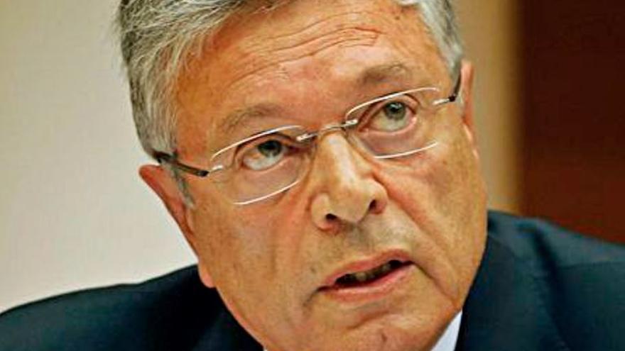 El Supremo confirma las condenas a la excúpula de la CAM pero reduce penas