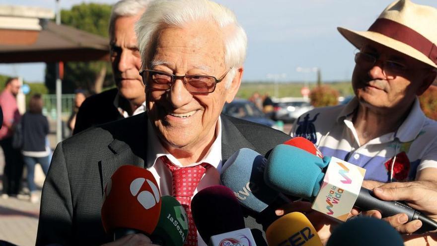 El padre Ángel recalará en Zamora gracias al ciclo organizado por Unicaja