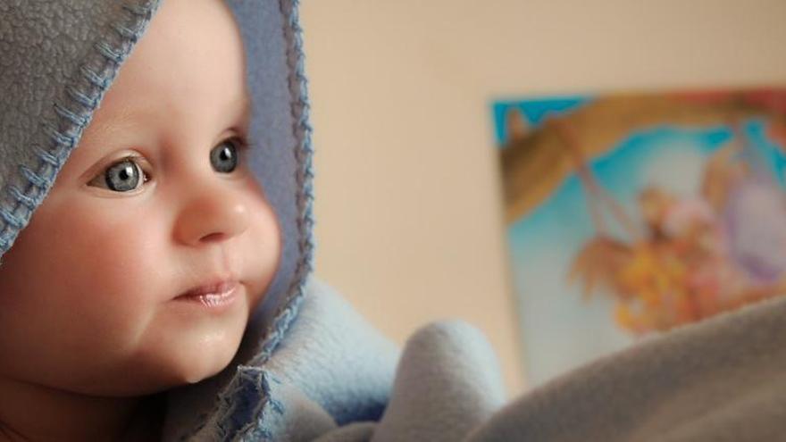 L'Estat registra la xifra més baixa de naixements des de 1941 el primer semestre