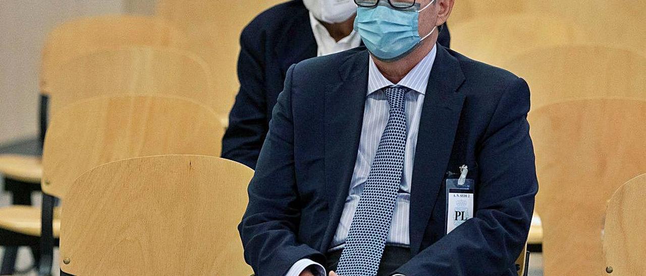 El exjefe de Canal 9 ampliará su confesión tras la muerte de Cotino