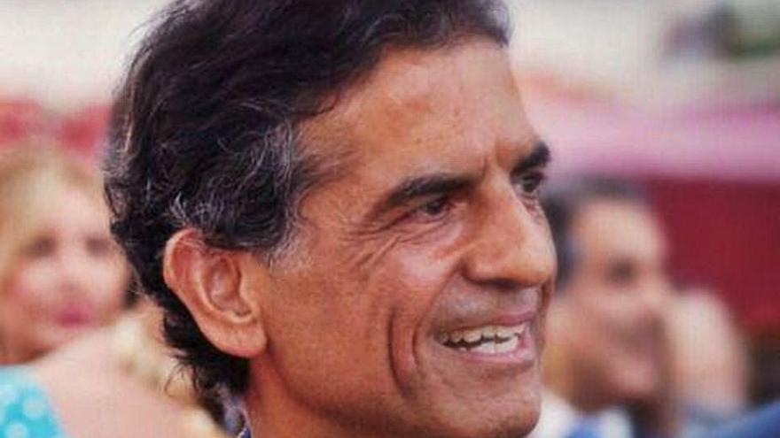 Adiós a Mukesh Arjandas Daryanani, 'Dani'