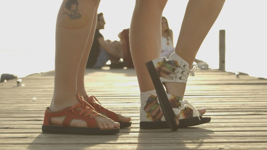 Los podólogos de Castilla y León piden no descuidar la salud de los pies de los escolares