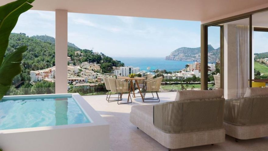 Neues Luxushotel auf Mallorca sucht 243 Mitarbeiter