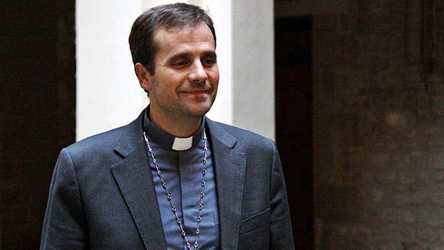 El sector eclesiàstic, sobre la renúncia de Novell: «Ha deixat molta gent penjada»