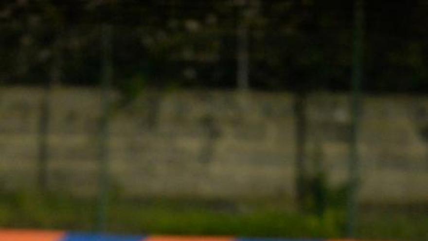 Al Tamaraceite le basta un gol de Dani Zizu