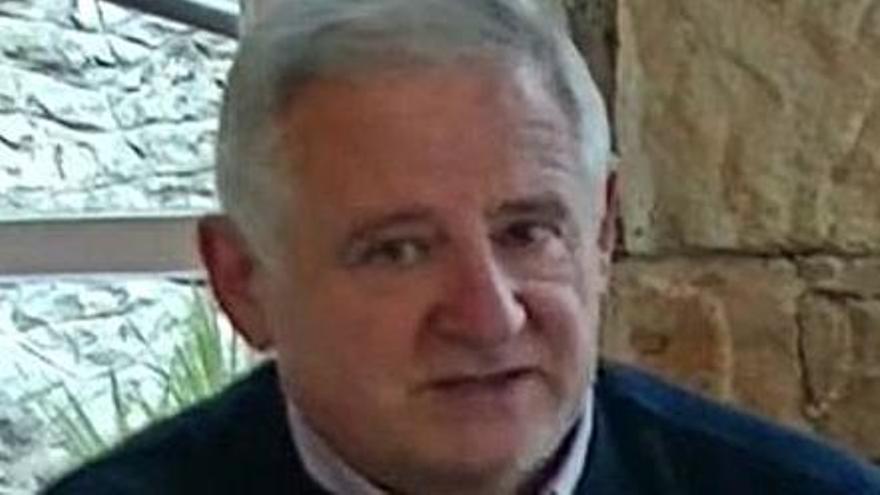 Fallece Desiderio Fernando Marcilla, divulgador de la actividad deportiva de la Villa