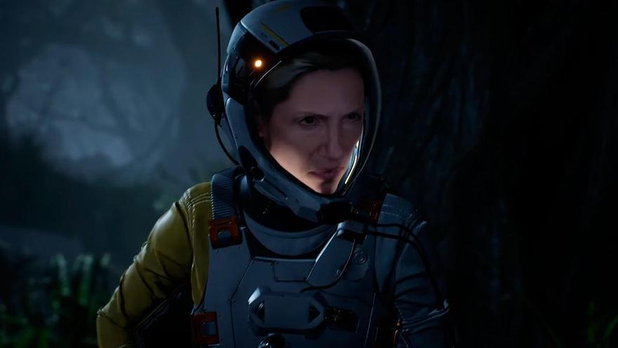 'Returnal': la aventura de acción para PS5 aplaza su fecha de estreno
