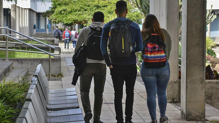 El 18,7% de los graduados canarios de 2014 estaba desempleado en 2019