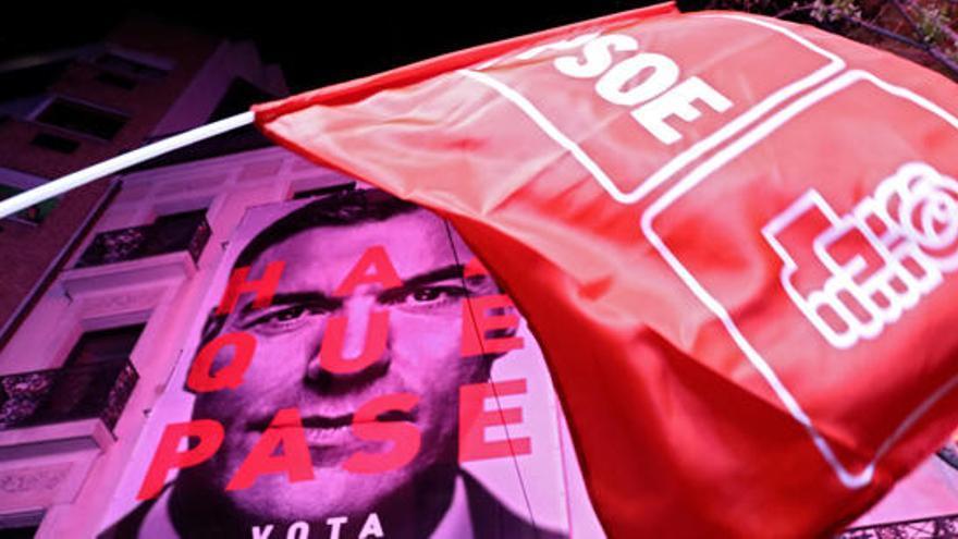 'Anclar al PSOE', por D. Capó