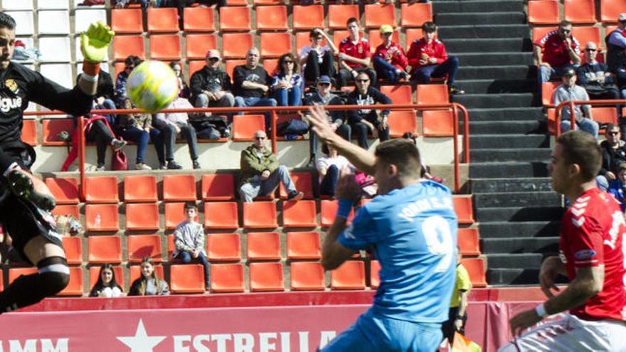 El Mestalla perdona y la paga, otra vez
