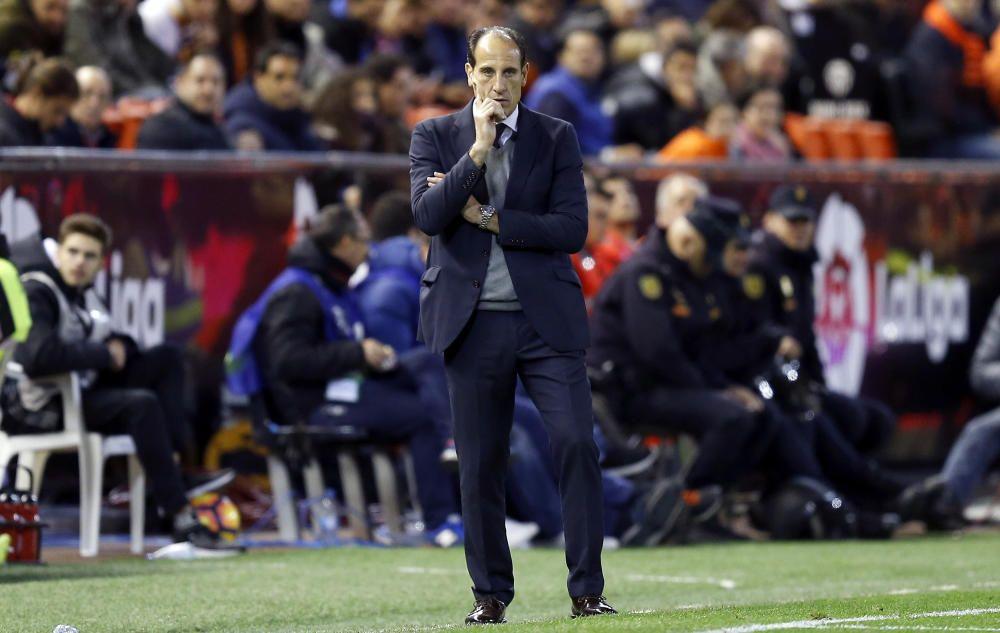 Valencia CF-Leganés