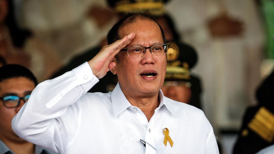 Muere el expresidente filipino Benigno Aquino