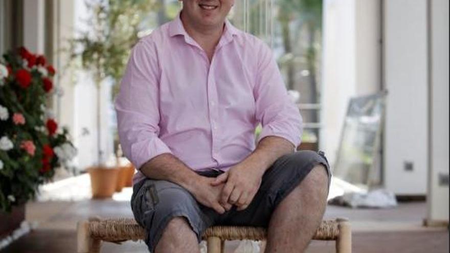 Warum Top-Mallorca-Koch Tomeu Caldentey seinen Stern zurückgibt