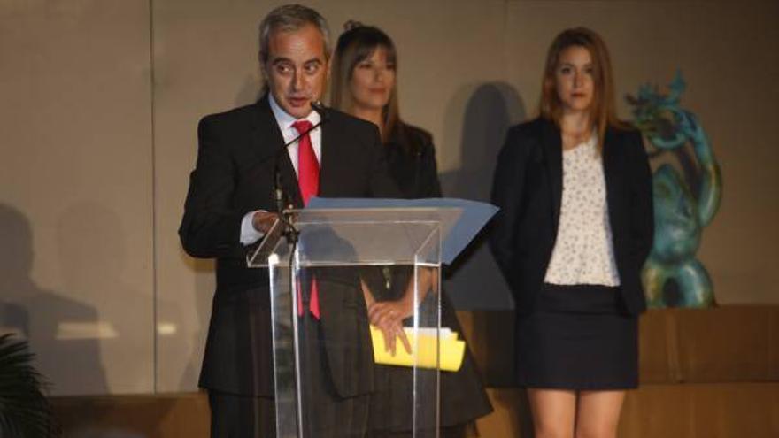 GALERÍA DE FOTOS - Gala Empresa del Año de Mediterráneo I- IV
