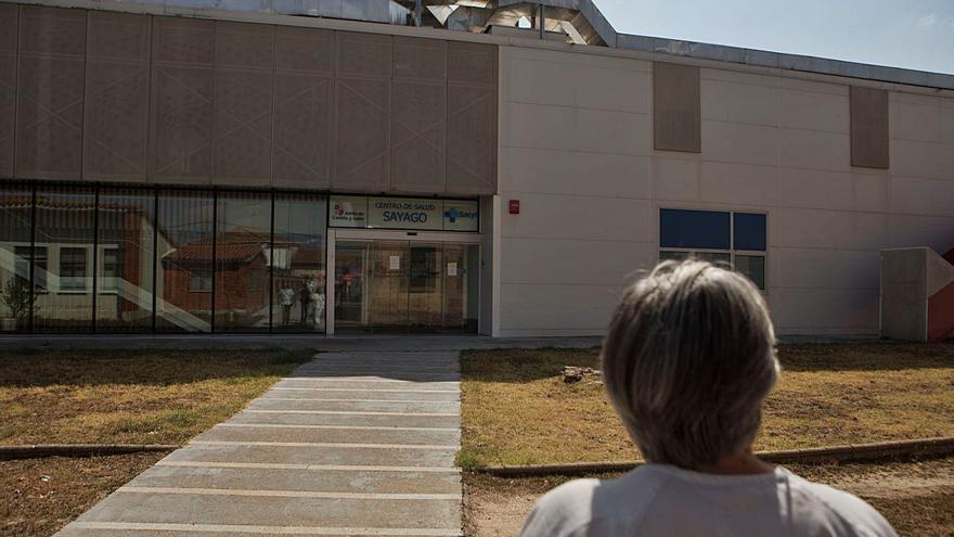 """La """"saturación"""" sanitaria empeorará en Sayago en septiembre"""