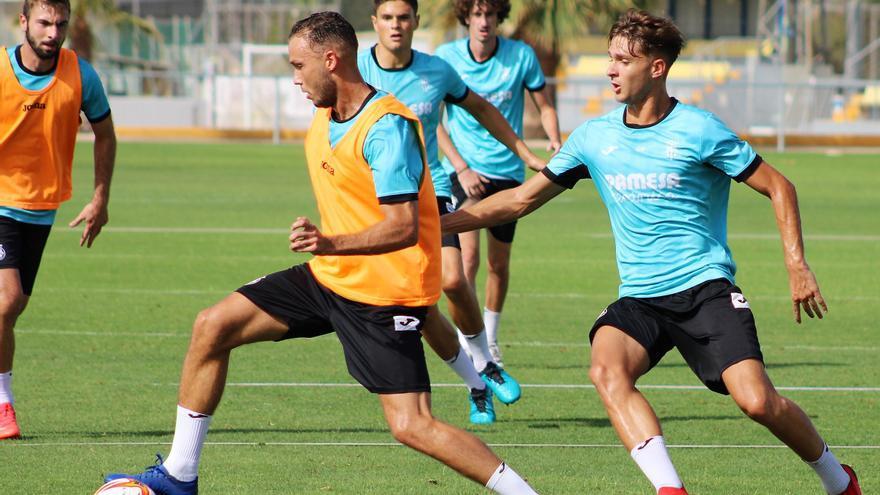 El Villarreal B pone fin a una pretemporada 2021/22 de color gris
