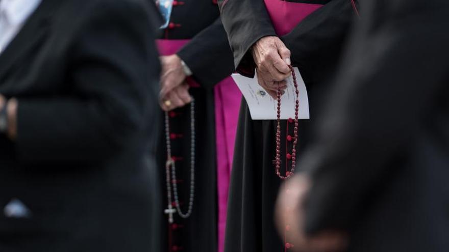 La Iglesia Católica de EEUU ocultó nombres de 500 curas acusados de abusos en Illinois