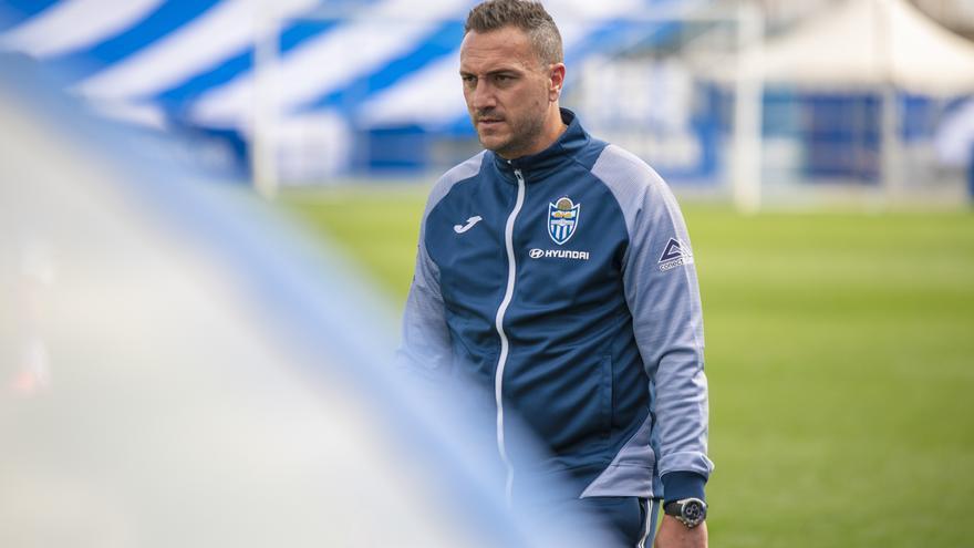 El Baleares contacta con los entrenadores Munitis, Monteagudo e Iván Ania