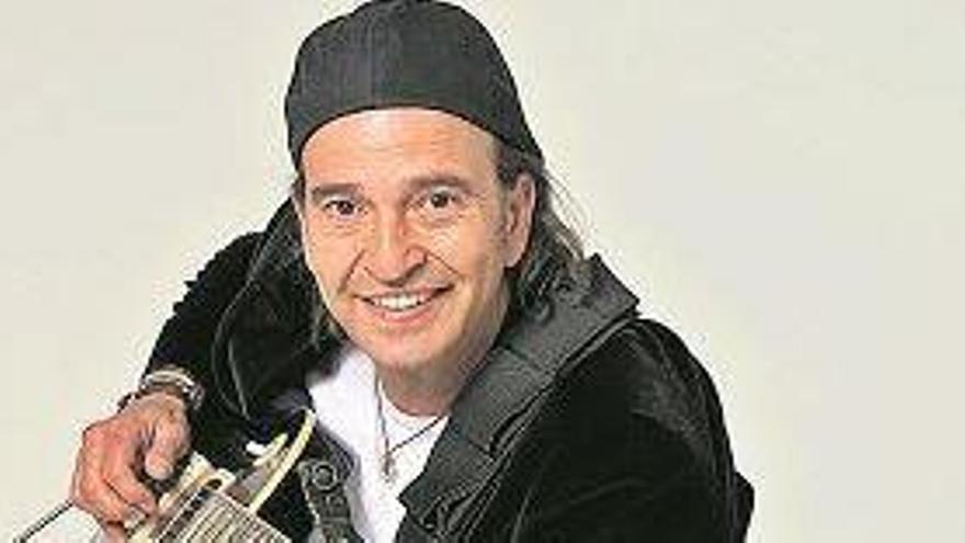 """Álvaro Urquijo: """"No tendría estómago para cantar una canción sobre la pandemia"""""""
