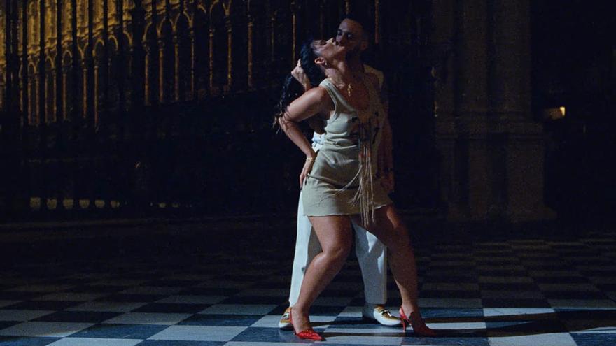 C. Tangana y Danna Paola, entre los artistas que actuarán en los Latin Grammy