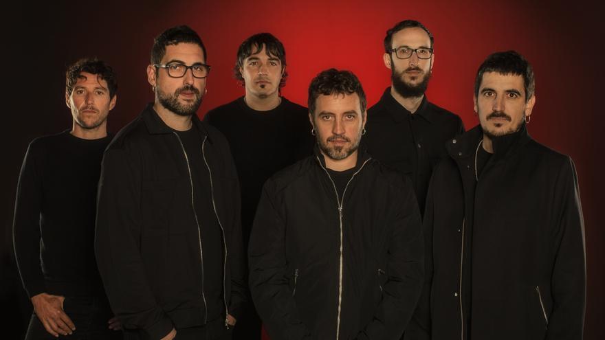 ZOO: «En el Peñíscola From Stage ofreceremos un directo muy divertido y frenético»