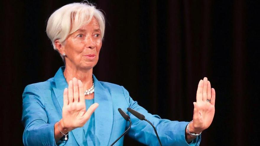 El BCE quiere crear un 'banco malo'