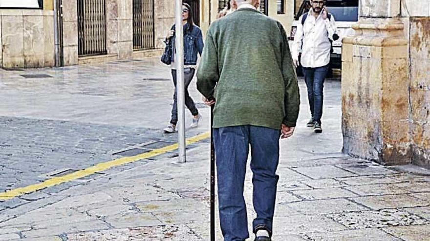 Eliminar el copago farmacéutico de los pensionistas costará 1,3 millones al mes