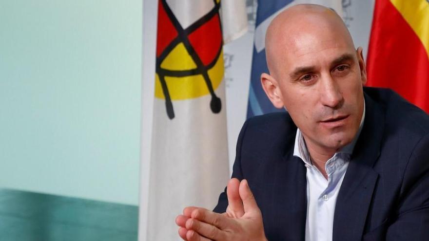 La RFEF convocará elecciones a la presidencia el 17-A