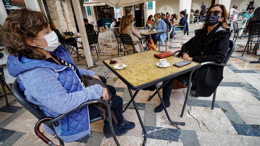 La desescalada frena los ERTE en la provincia de Alicante