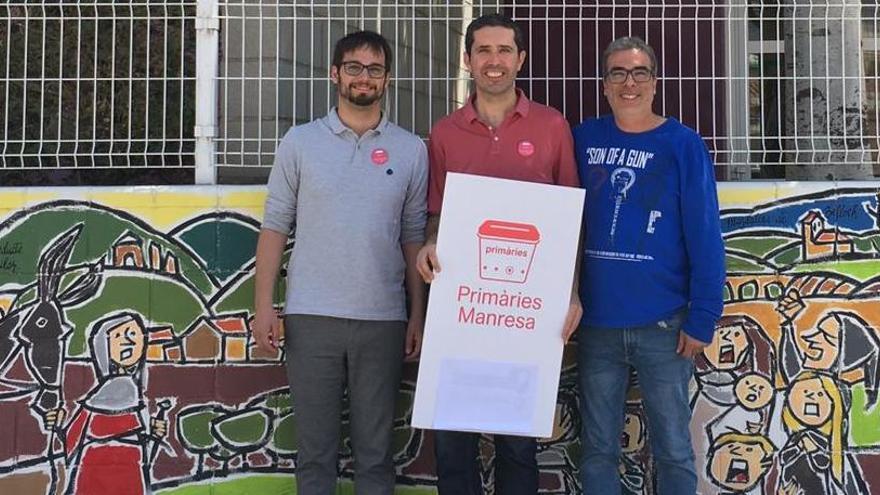 Primàries Manresa destaca la presència d'activistes de l'escola pública