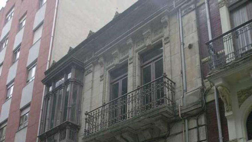 Fresno hizo un gran negocio con la Casa del Pueblo del PSOE en la calle San Bernardo