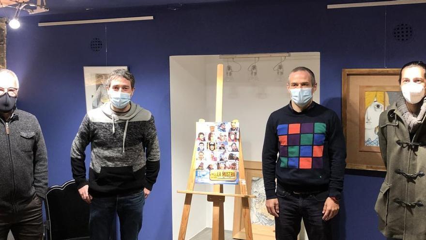 La Mostra arriba a la vintena edició en temps de pandèmia