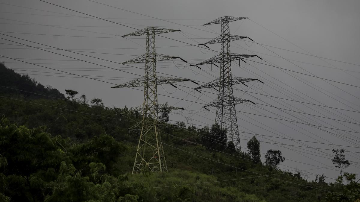 Endesa invertirá 215 millones en la red eléctrica de Aragón.