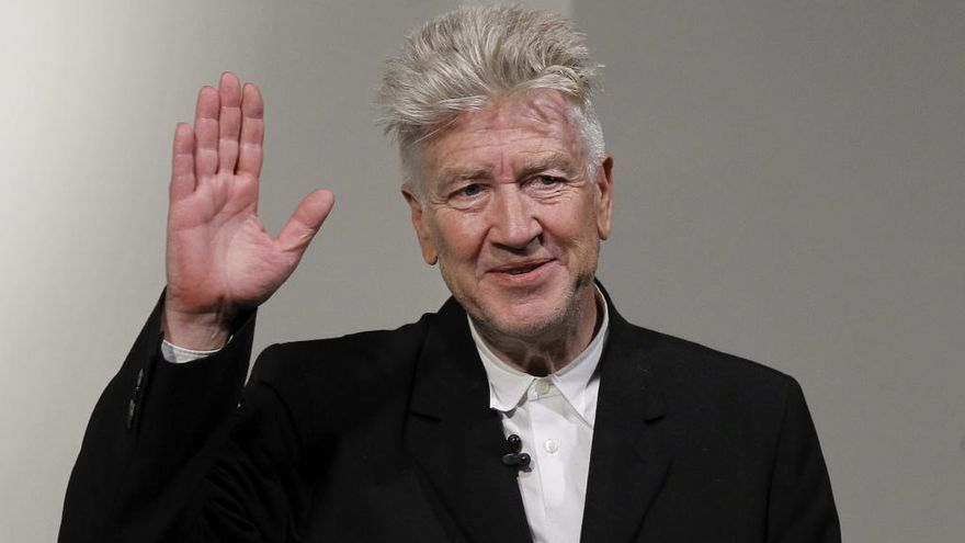 David Lynch recibirá el Oscar honorífico