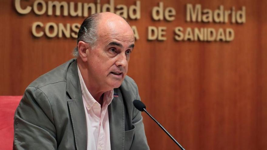 Madrid confirma dos casos de la variante brasileña más contagiosa de la covid