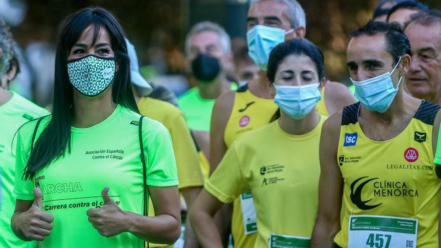 Madrid no descarta acciones legales contra la marcha neonazi de Chueca