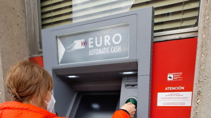 Correos instalará 21 nuevos cajeros automáticos en zonas rurales de Zaragoza