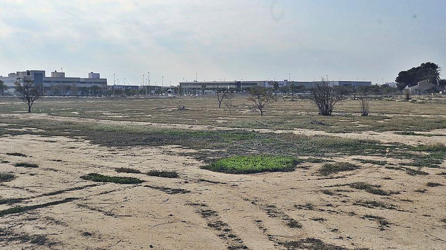 Pimesa invertirá 4,6 millones en comprar suelo para ampliar el Parque Empresarial