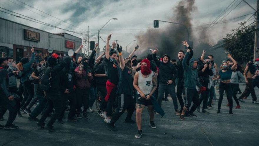 Descubren la firma psicológica de la violencia y el extremismo