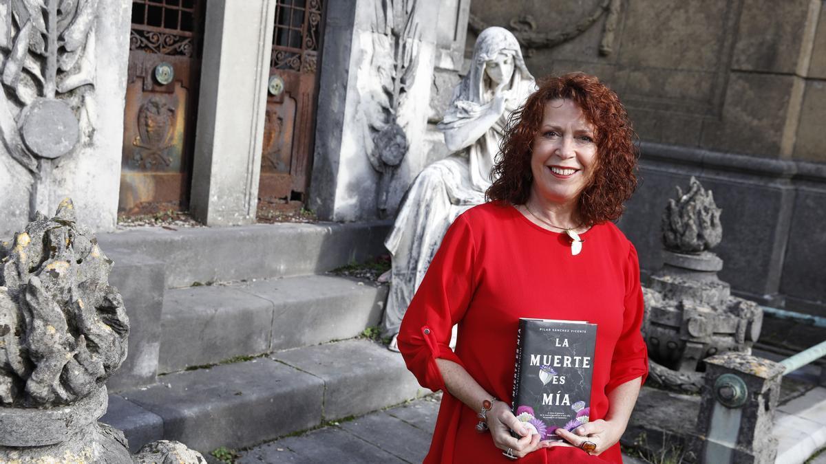 Pilar Sánchez Vicente