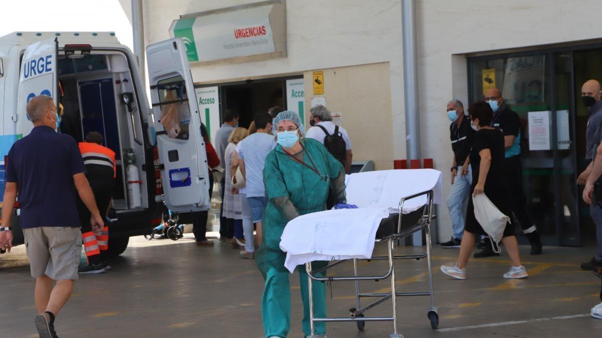 Salud registra en Córdoba 120 nuevos positivos de coronavirus y cuatro fallecidos más