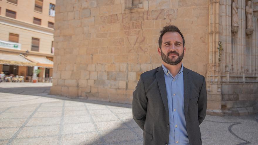 Una sentencia tumba la reorganización policial que aprobó el alcalde de Callosa