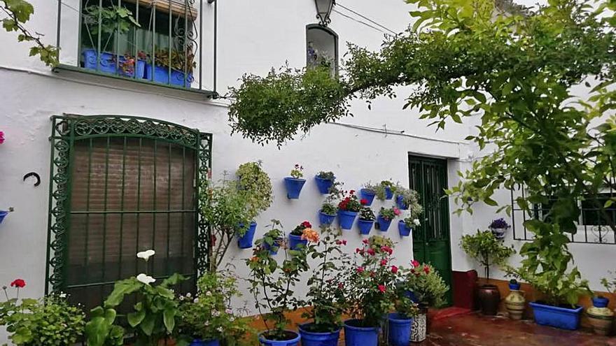 115 espacios florales en la Subbética para disfrutar