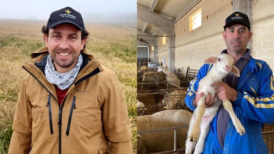 Los emprendedores rurales, apasionados de su tierra