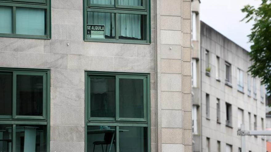 El precio de la vivienda de alquiler creció un 6% desde el mes de enero